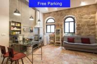 Best Location Authentic Jerusalem Stone Apartment, Ferienwohnungen - Jerusalem