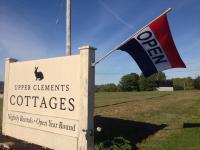 Upper Clements Cottages & RV Park