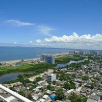 Cartagena de Indias Vista Caribe, Apartmanok - Cartagena de Indias