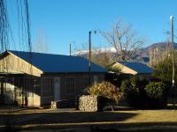 Hotel de Campo Calingasta, Prázdninové domy - Calingasta
