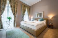 Prague Spirit Apartments