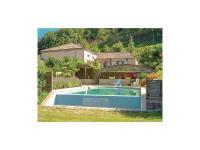 Three-Bedroom Holiday Home in Catelnaud de Grateca., Ferienhäuser - Soubirous