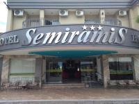 Hotel Semiramis, Hotely - Termas de Río Hondo