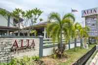Alia Residence Business Resort, Resorts - Kampung Padang Masirat