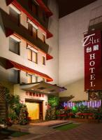 Tai Lee Hotel, Szállodák - Tajsan