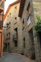 Casa Vispe, Гостевые дома - Эскалона