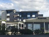 Riverwalk Apartments, Apartmanok - Nelson