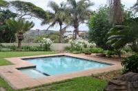 Three Palms, Ferienwohnungen - Salt Rock