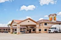 Super 8 by Wyndham Baytown, Hotels - McNair