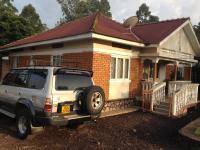 Coffee Homestay, Ubytování v soukromí - Kisoro