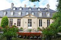 Hôtel d'Argouges, Szállodák - Bayeux