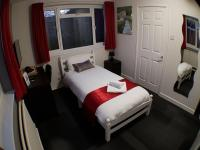 Eden House Accommodation (B&B)