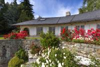 La Gaviota, Prázdninové domy - San Carlos de Bariloche
