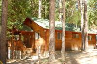 92 Weiss's Hideaway, Holiday homes - Wawona