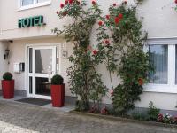 Hotel Schmerkötter, Pensionen - Bochum