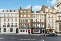10 Curzon Street by Mansley