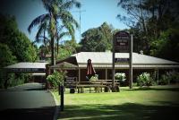 Eltham Motor Inn, Motelek - Eltham
