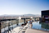 Barceló Raval, Отели - Барселона