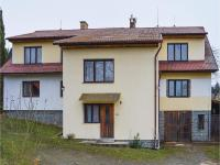 Two-Bedroom Apartment in Sedlec-Prcice, Apartmány - Sušetice