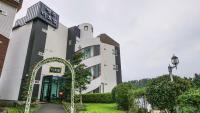 Jeju Dioville Pension, Dovolenkové domy - Seogwipo