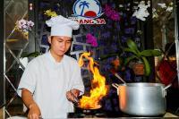 Hoang Sa Hotel, Szállodák - Da Nang