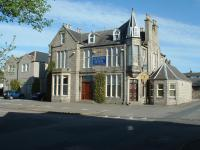 Station Hotel (Bed and Breakfast)
