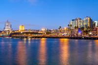 Wyndham San Diego Bayside, Hotel - San Diego