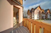 noclegi Apartamenty MILENA Karpacz