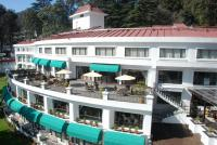 The Manu Maharani, Hotels - Nainital