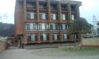 Hotel Tramboo Continental Dal Lake, Hotely - Srinagar
