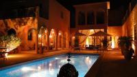Riad Jardin des Orangers, Riads - Taroudant