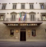 Adler Cavalieri Hotel, Hotels - Florenz