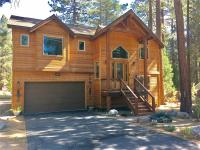 2380 Alice Lake Rd Cabin, Case vacanze - South Lake Tahoe