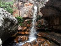 Casa das Cachoeiras, Ubytování v soukromí - Lençóis