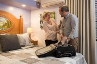 Maison Des Jardins B & B, Bed and Breakfasts - Montreal