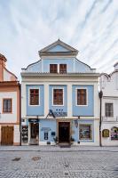 Arcadie Hotel & Apartments, Hotels - Český Krumlov