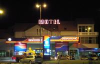 Despotovic motel, Motelek - Bijeljina