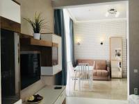 Apartment Na Bulvar Nadezhd 6/2, Ferienwohnungen - Adler