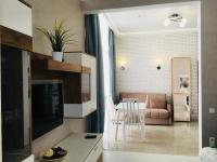 Apartment Na Bulvar Nadezhd 6/2, Apartmány - Adler