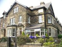 Shannon Court Guesthouse (B&B)