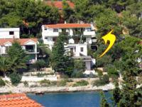 Apartments Dane, Apartmány - Trogir