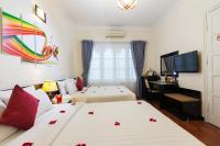 Hestia Legend Hotel, Отели - Ханой
