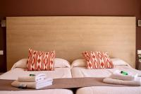 Hostal Jakiton (Bed and Breakfast)