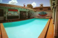Jodanga Backpackers Hostel, Hostels - Santa Cruz de la Sierra