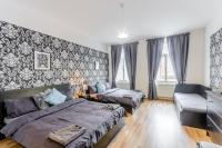 Belohorska Apartment, Apartmány - Praha
