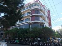 Ngoc Se Hotel, Hotels - Pleiku