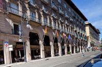 Hotel Almudaina, Hotel - Palma di Maiorca