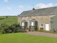 Stable Cottage, Holiday homes - Wark