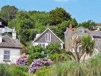 St Michaels Mount View, Holiday homes - Newlyn