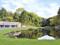 Kingfisher Lodge, Nyaralók - Halkyn